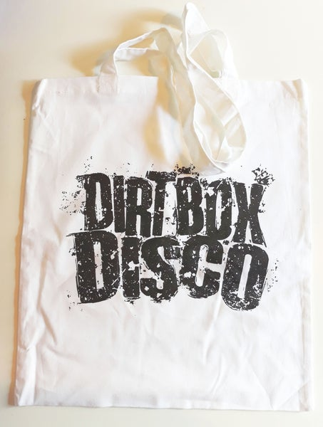 Image of LOGO - TOTE BAG