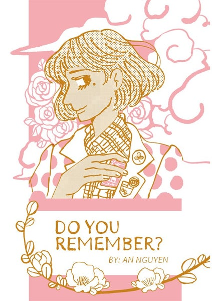 Image of Do You Remember?