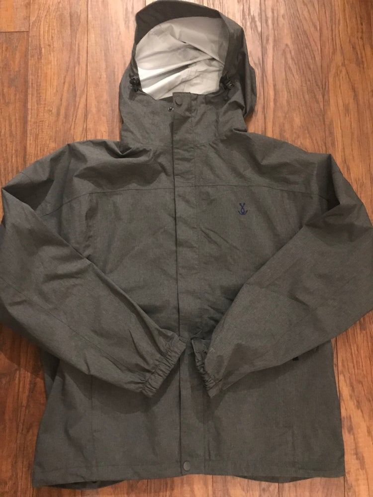 Image of Shorebreak Rain Jacket
