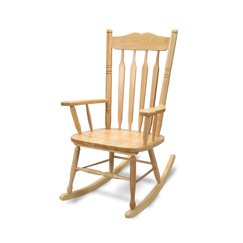 Image of Adult Rocking Chair