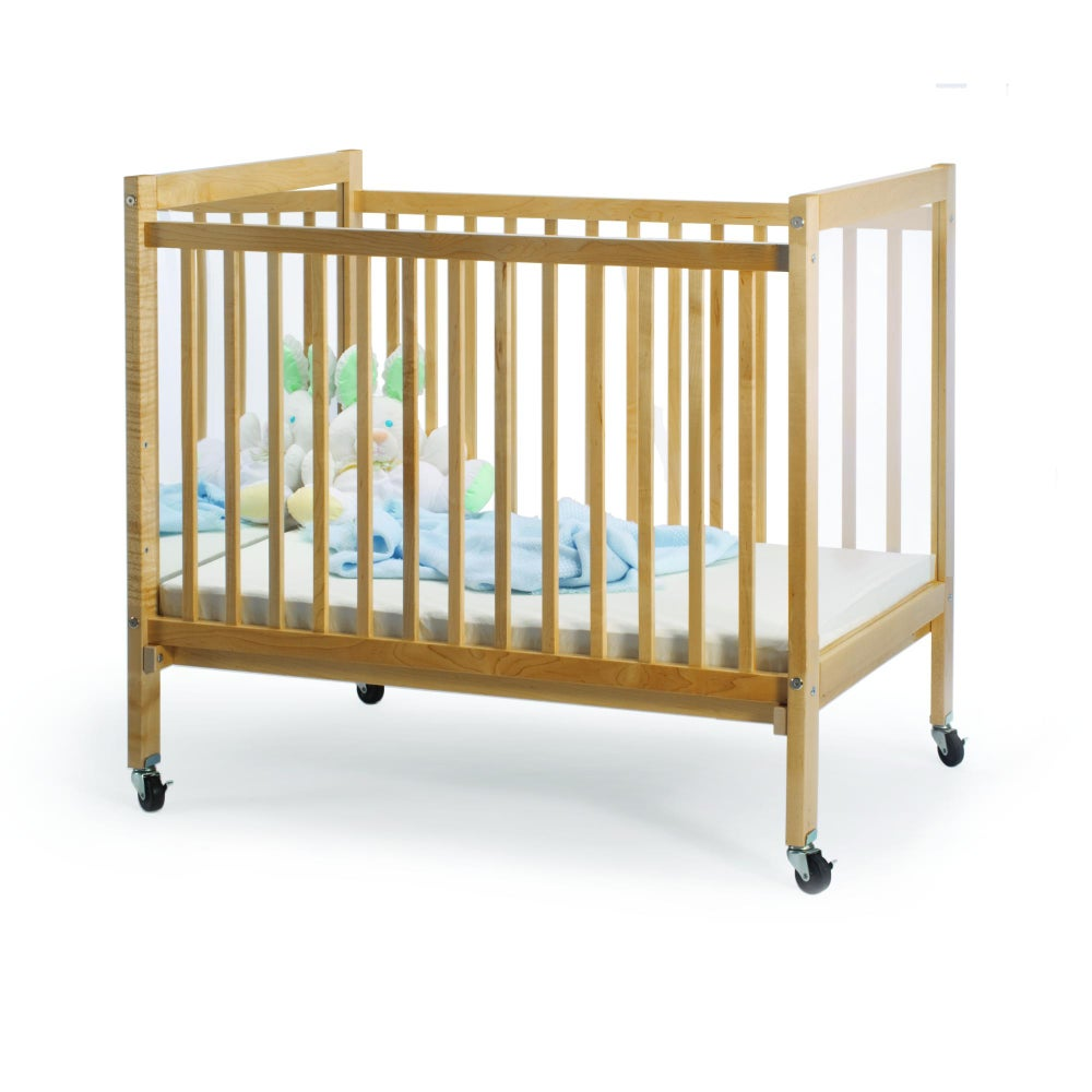 Image of I-See-Me Infant Crib