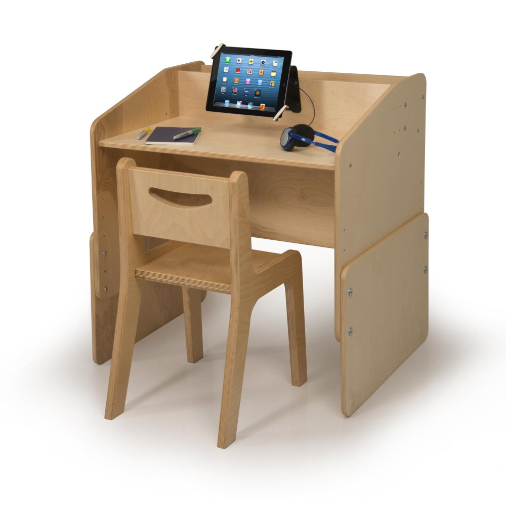 Image of Technology Tablet Table