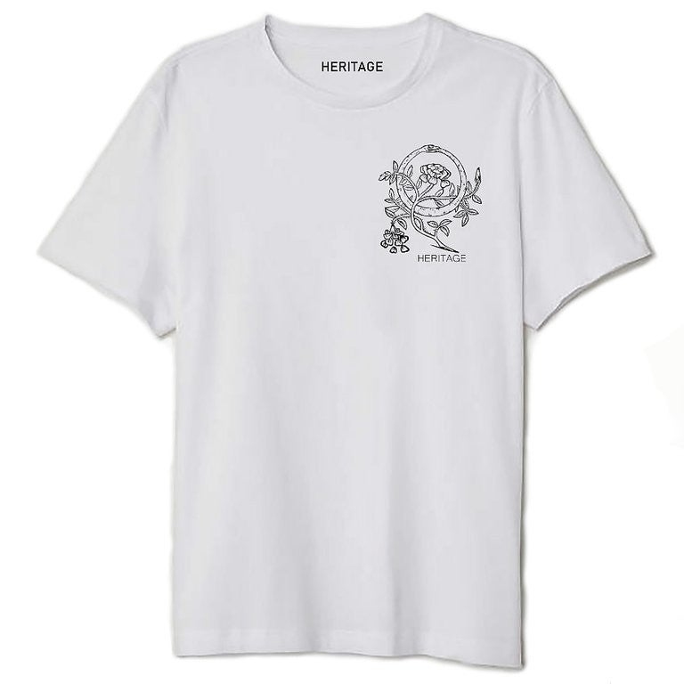 Image of T Shirt Uroboro