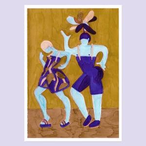 Image of Danseurs #1