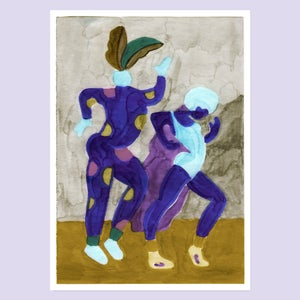Image of Danseurs #2