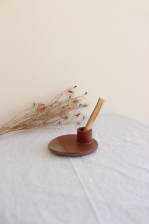 Image of Palo Santo Holder