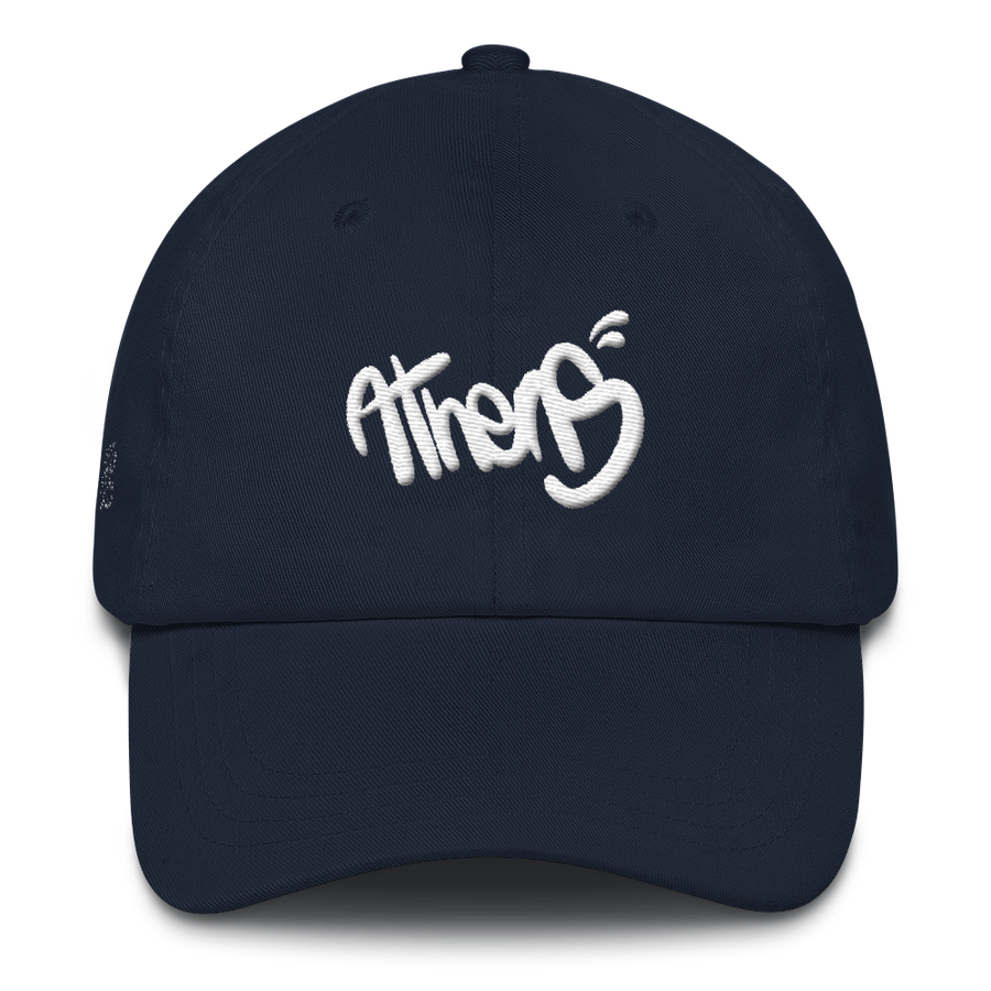Image of Athens Dad hat