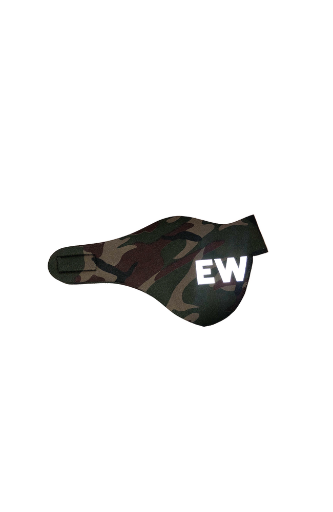 Image of FACE MASK (CAMO)