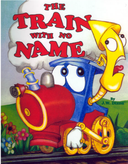 Image of The Train With No Name