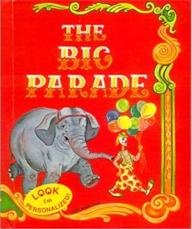 Image of The Big Parade