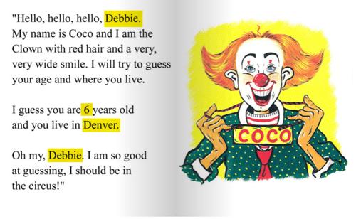 Image of My School Fun Book