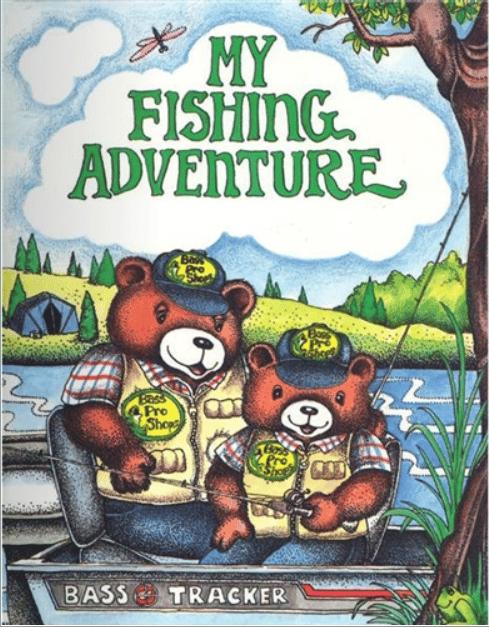 Image of My Fishing Adventure