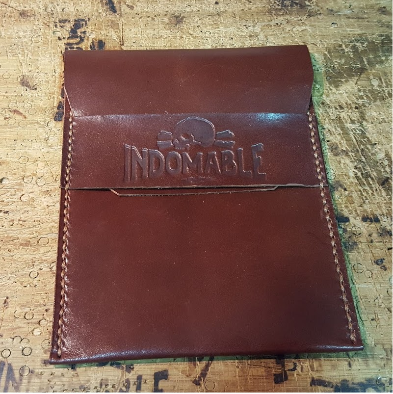 Image of Handmade document holder