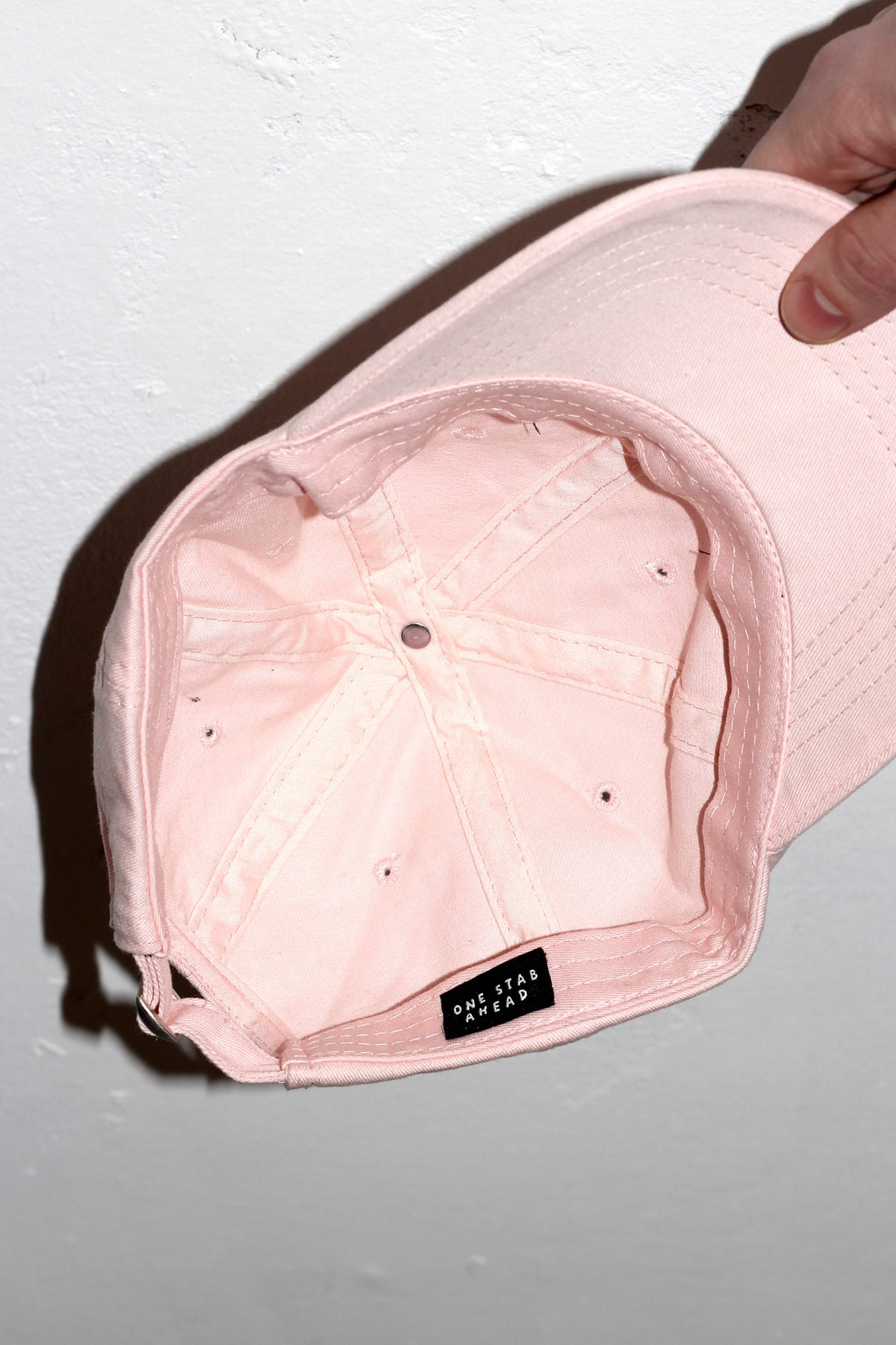 Image of OSA Dad hat