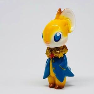 Image of SI-AM RUF x Merry Go Round - VIVI Rabbit