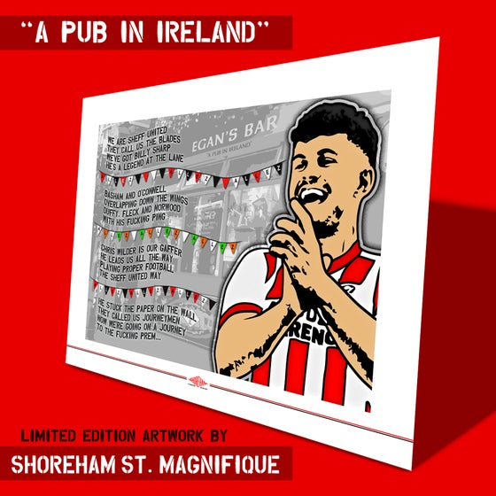 Image of A Pub in Ireland