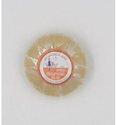 Image of Après - Shampooings' Les savons de Joya ' 100% naturel et vegan