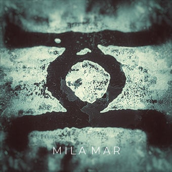 Mila Mar - Mila Mar - LP CD
