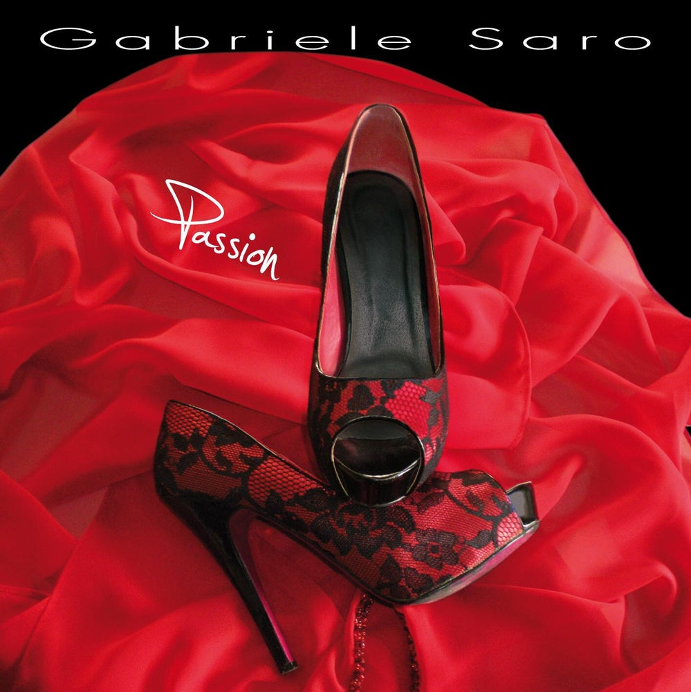 Image of Gabriele Saro - Passion