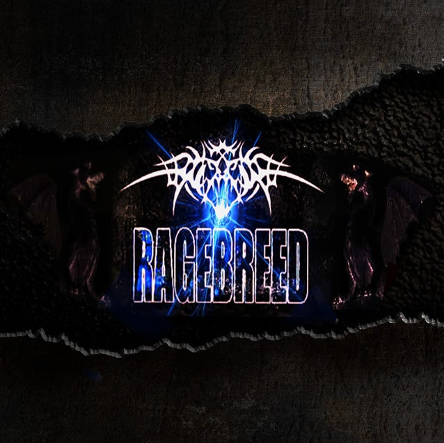 Image of Ragebreed Compilation - 1 Track, Feature & Review in the Ragebreed Magazine
