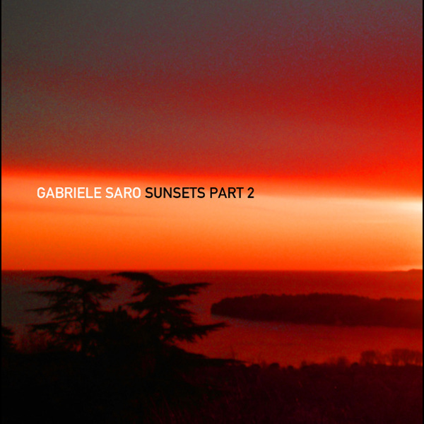 Image of Gabriele Saro - Sunsets part 2