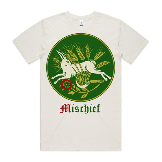 Image of mischief shirt