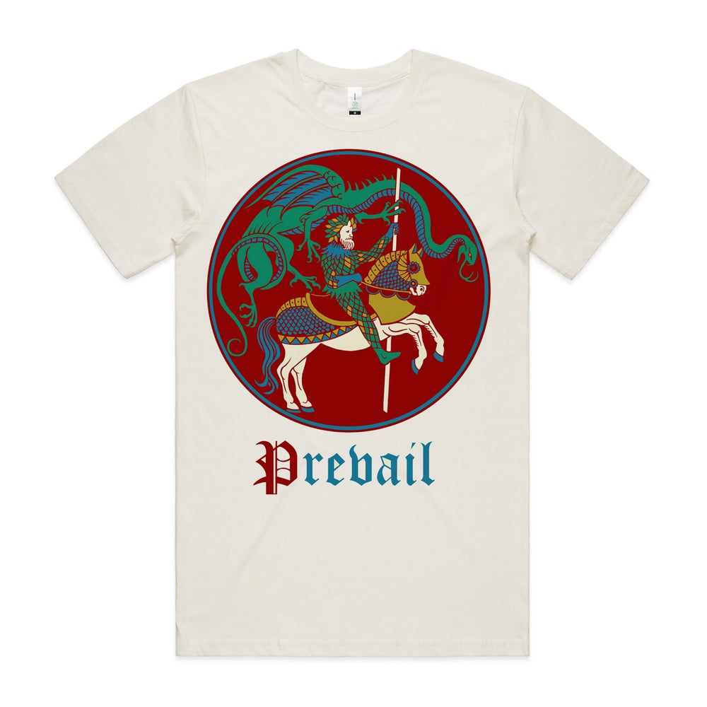 Image of prevail