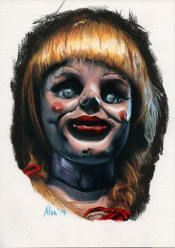 Image of Annabelle