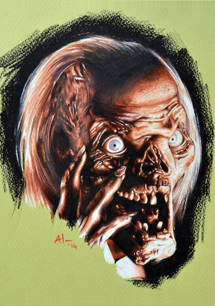 Image of The Cryptkeeper