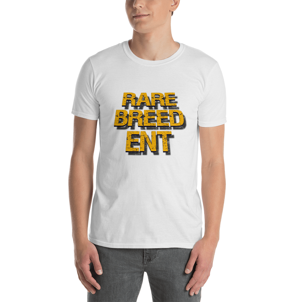 Image of RBE White T-Shirt