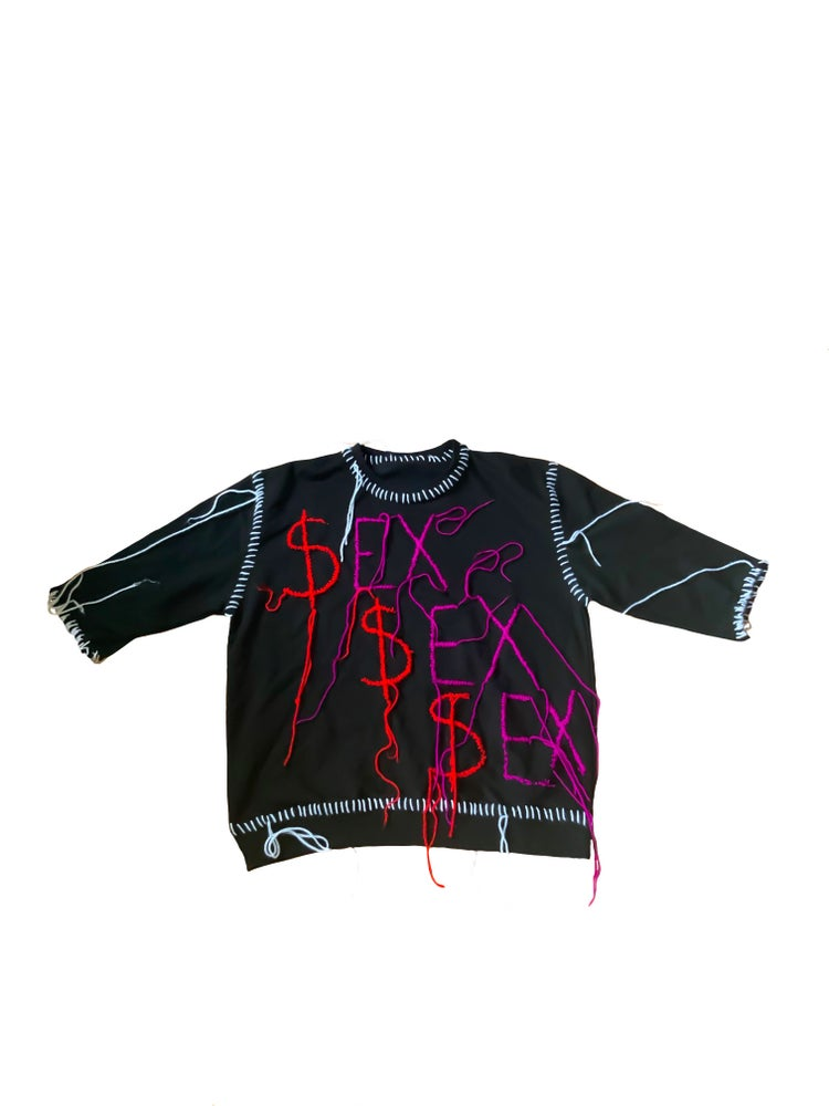 Image of $EX JUMPER