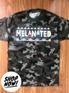 Melanated Camo