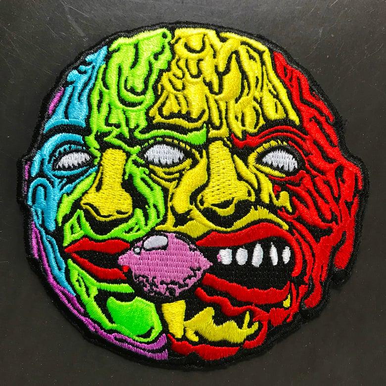 Image of Dandelion Gum Patch