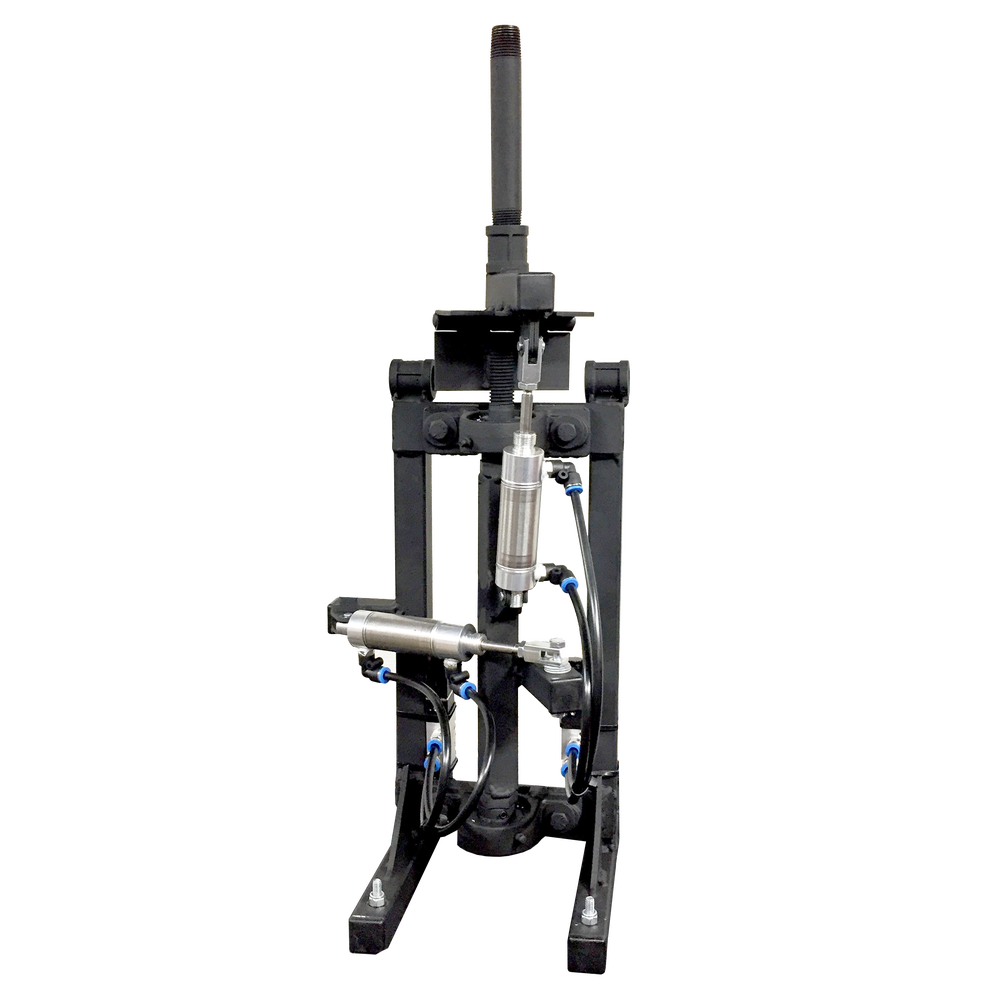 Image of Head Thrasher Mechanism