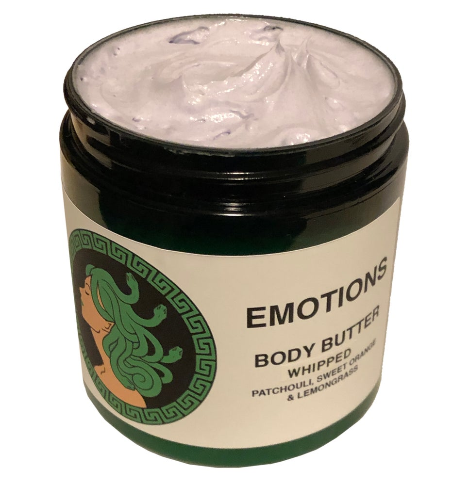 Image of Emotions Whipped Body Butter