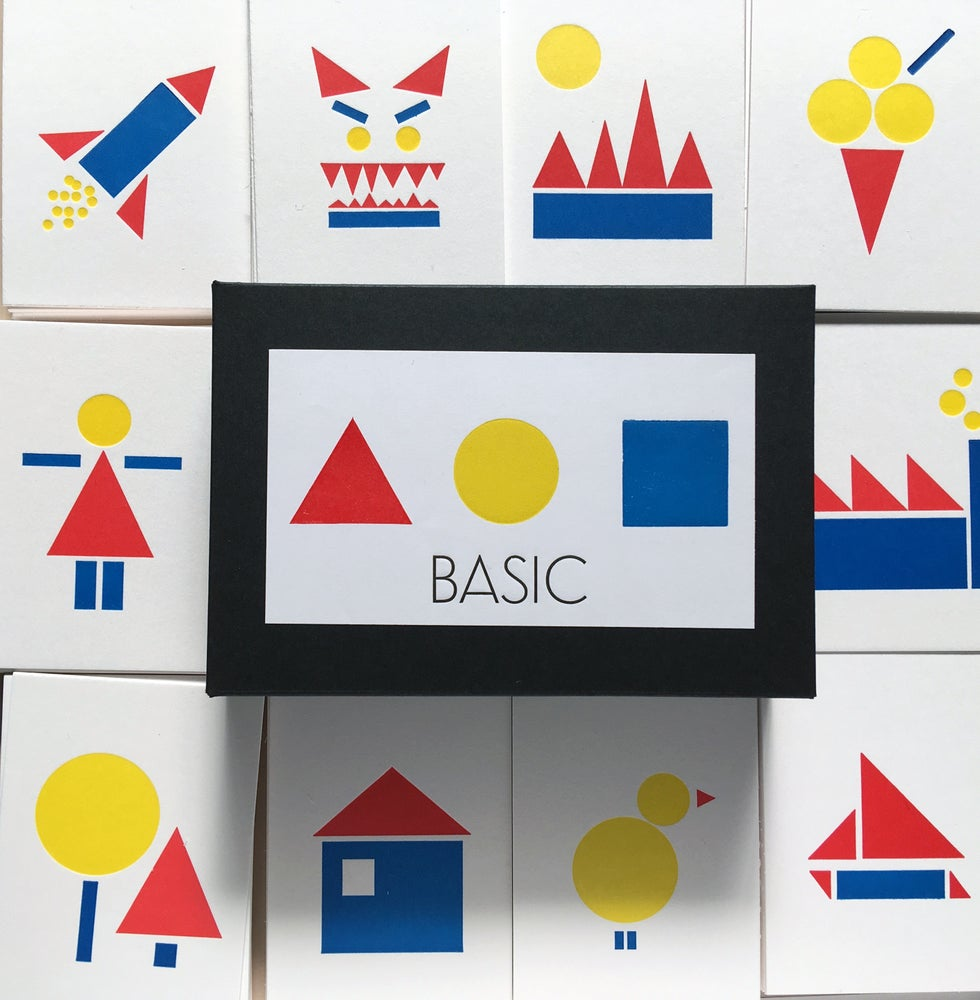Image of BASIC