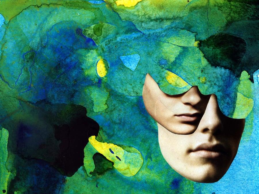 Image of Les Mondes Sensoriels 03