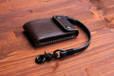 Image of BI FOLD WALLET