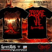 Image of CONDEMNED - Desecrate The Vile - Tshirt