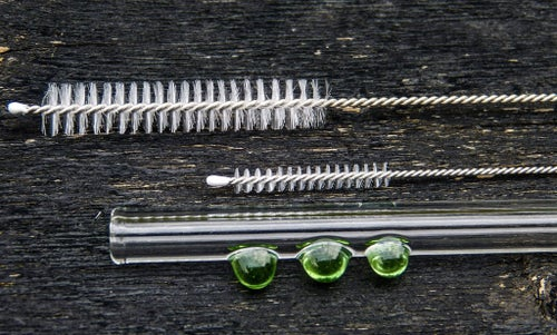 Image of Straw Cleaning Brushes