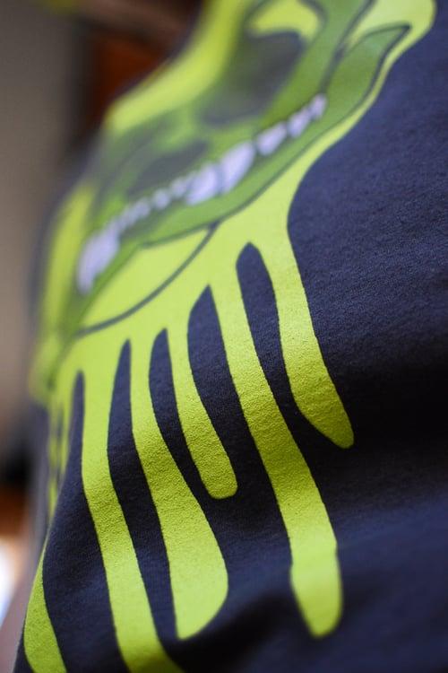 Image of Ferret Skull Shirt