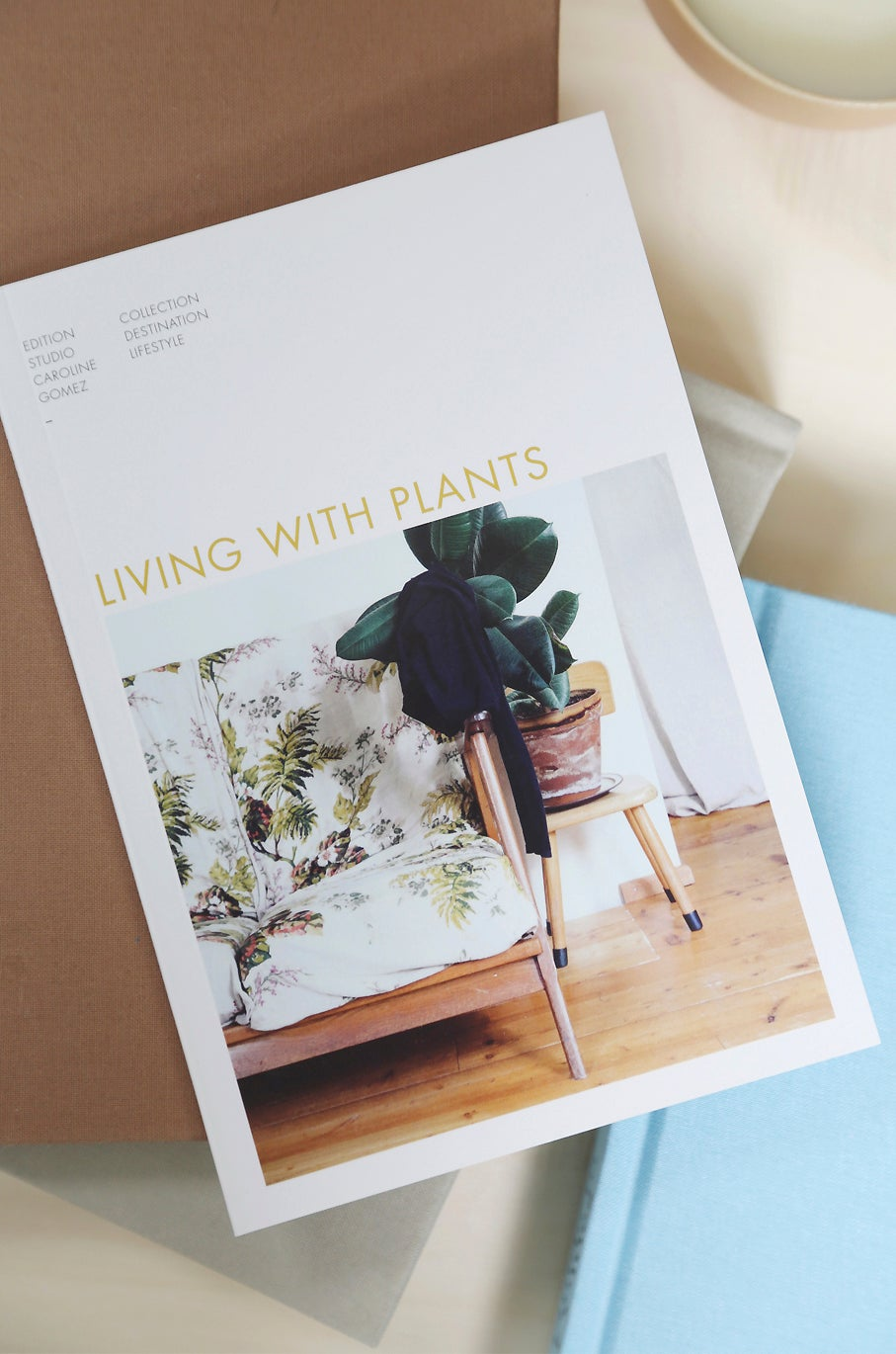 Image of Living with plants