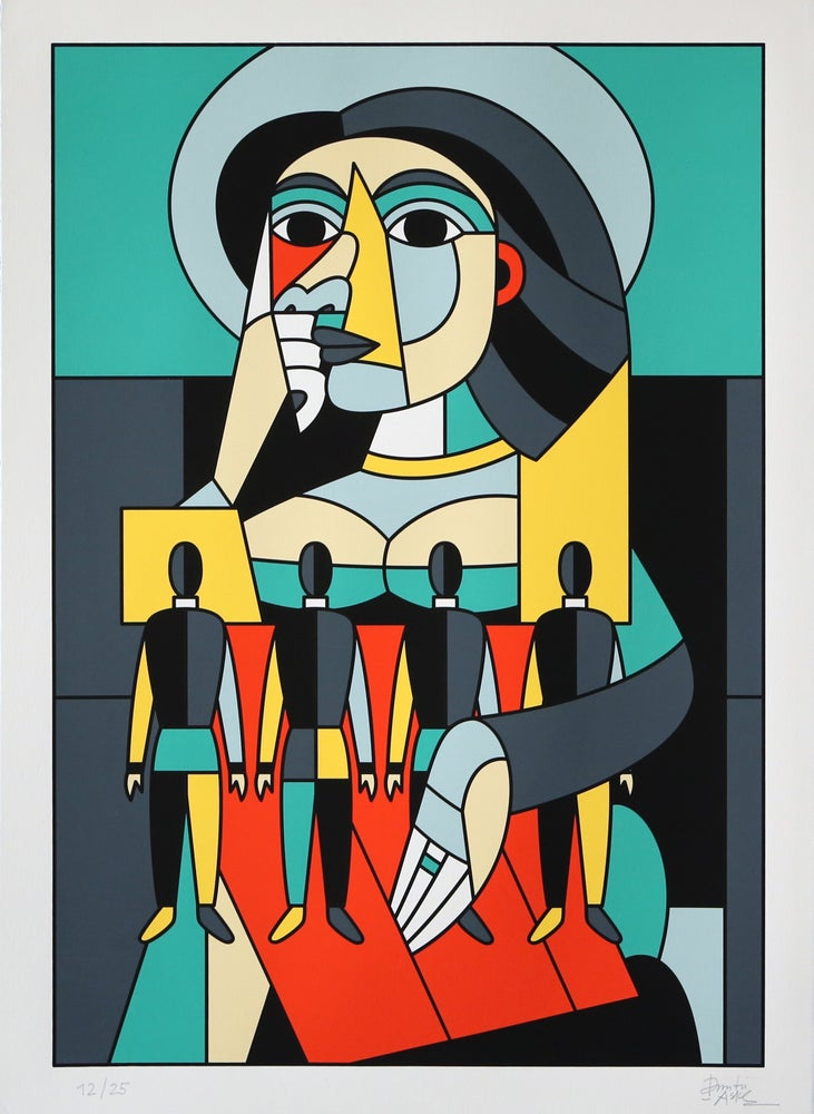 "Image of Dmitri Aske ""The Mother of Modernism"""