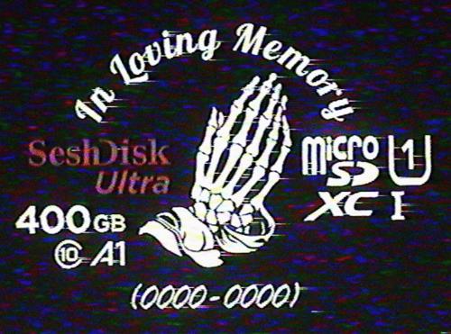 Image of SeshDisk washed pigment short sleeve