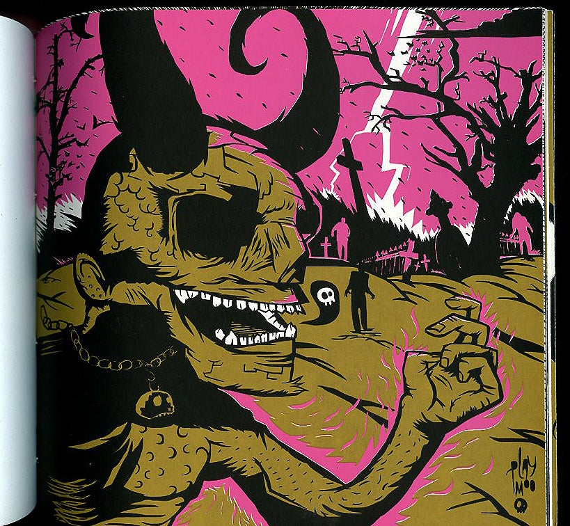 Image of LA MORT Vol.1