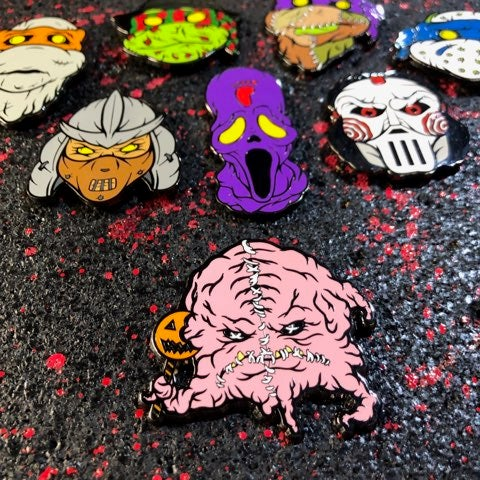 Image of Sam-Krang pin