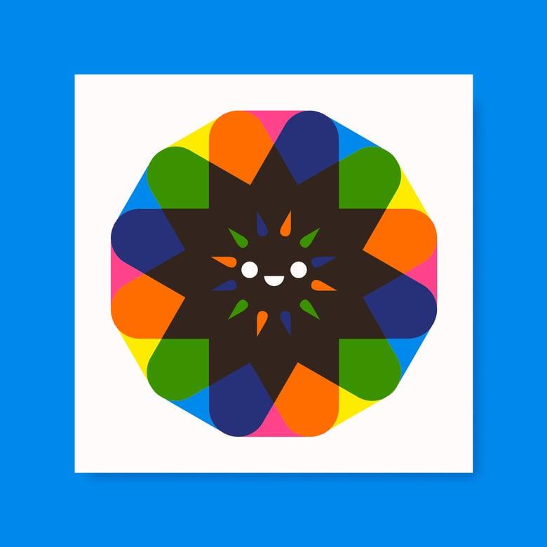 Image of Sun Miniprint B