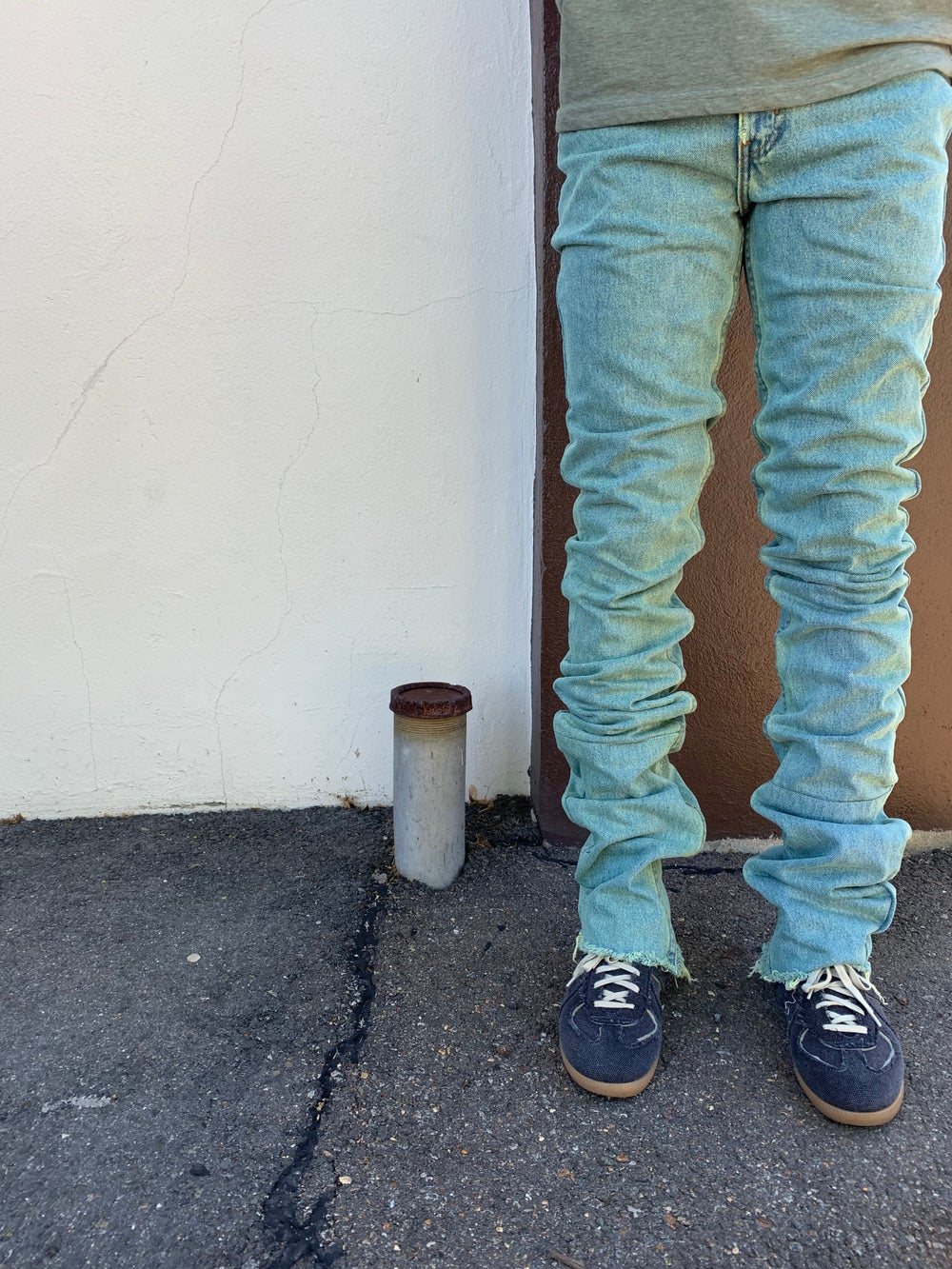 "Image of 90"" VALE Denim"