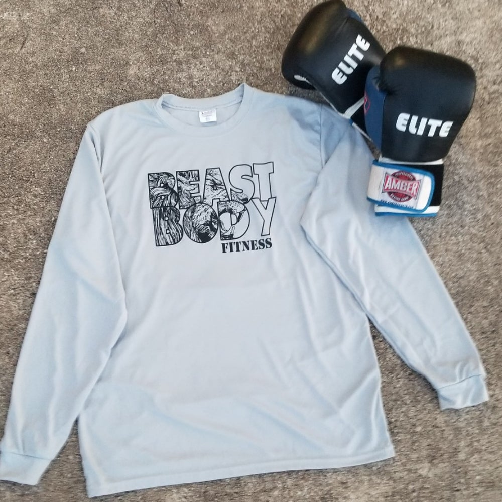 Image of Beast Swag Dri Fit