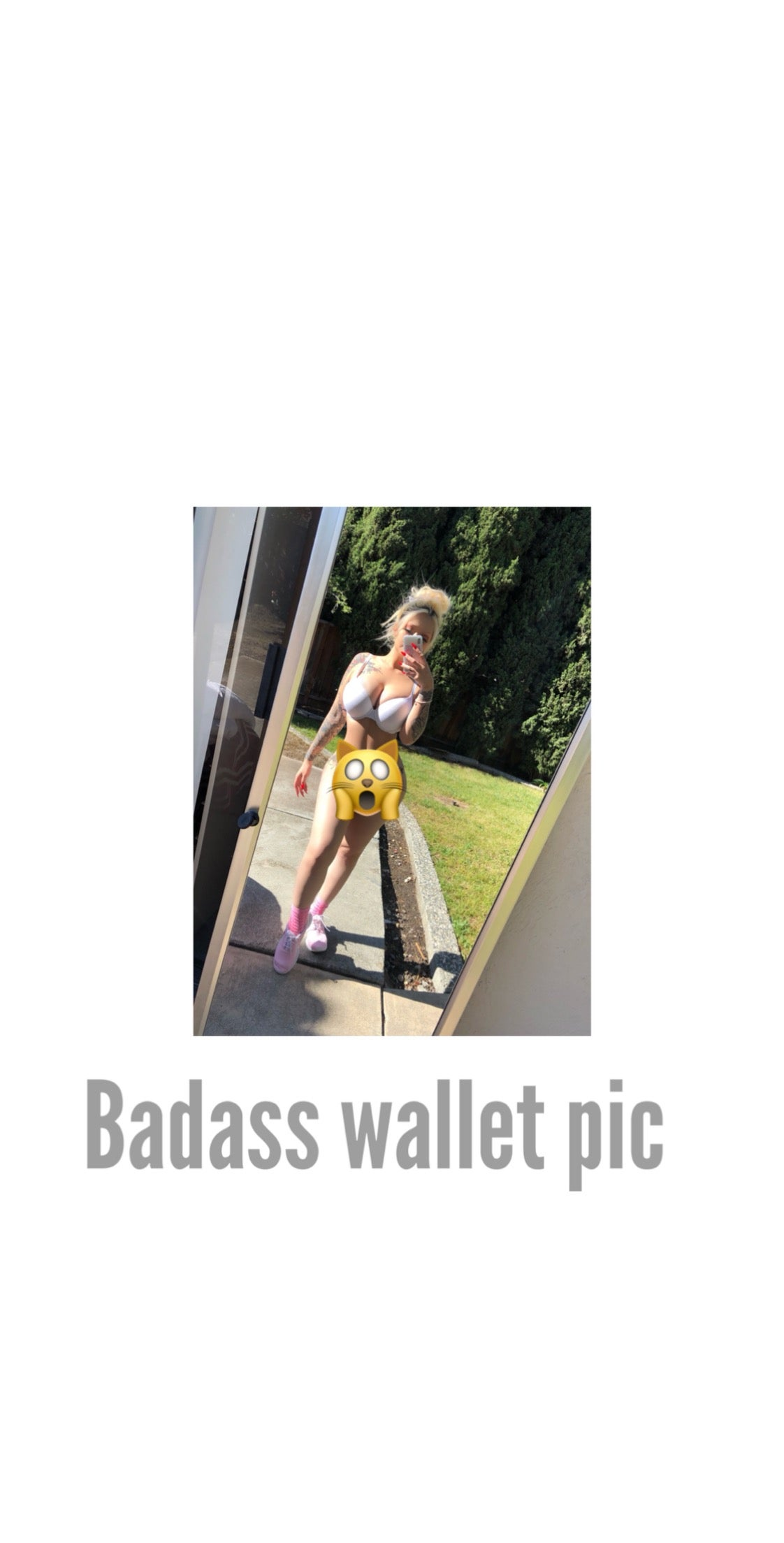Image of Badass wallet picture